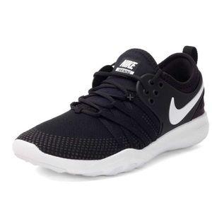Nike Free Runners (grey)